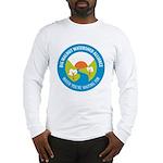 bigwalnut-cafepress Long Sleeve T-Shirt