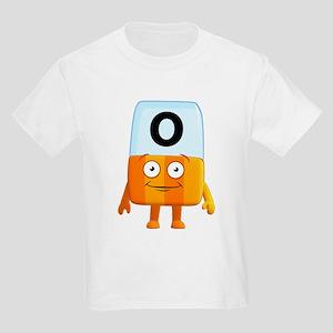 O Kids Light T-Shirt