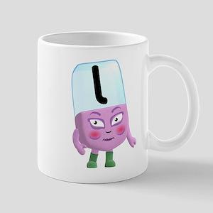 L Mug