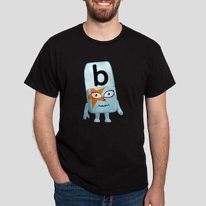 B Dark T-Shirt