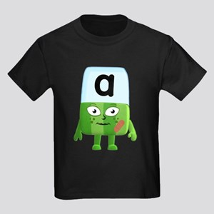 A Kids Dark T-Shirt