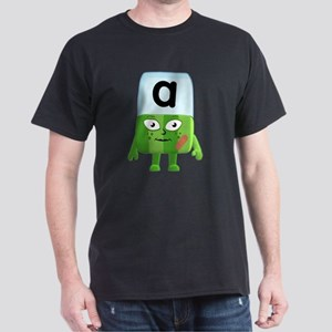 A Dark T-Shirt