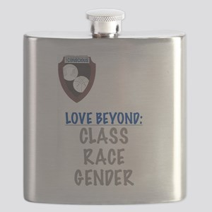 Love Beyond Flask