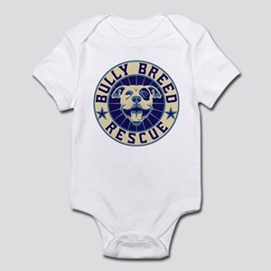 Bully Breed Rescue Infant Bodysuit