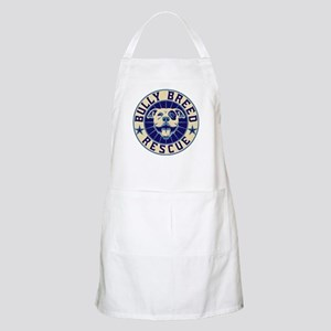 Bully Breed Rescue Apron