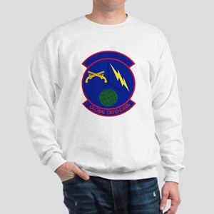 42d Security Police Sweatshirt