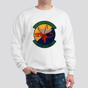 790th Security Police Sweatshirt