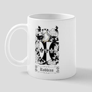 Robbins Mug