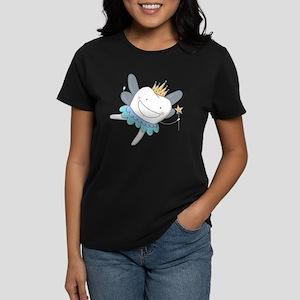 Tooth Fairy - Women's Dark T-Shirt