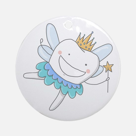 Tooth Fairy - Ornament (Round)