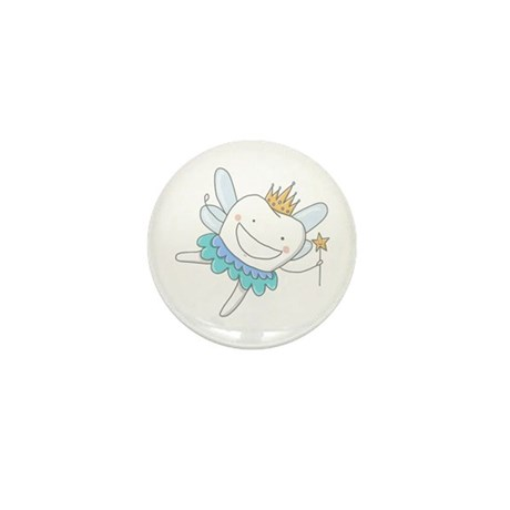 Tooth Fairy - Mini Button (100 pack)