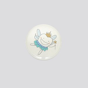 Tooth Fairy - Mini Button
