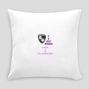 Just Women? Everyday Pillow