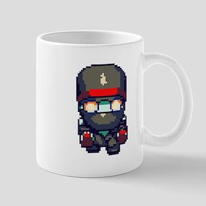 Zombie Ninja - Mug