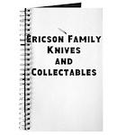 Ericson Family Journal