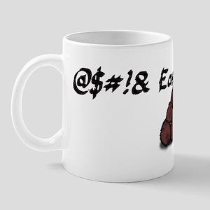 @$#!& Easter Bunny! Mug