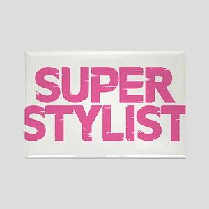 Super Stylist - Pink Magnets
