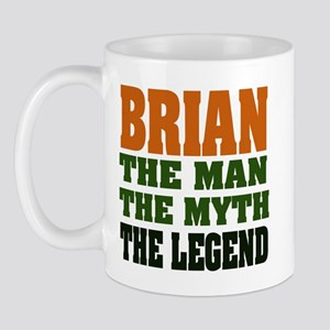 BRIAN - The Legend Mug
