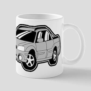 Baja Mug