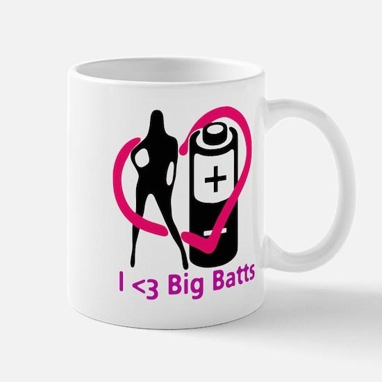 batteryfinal Mugs