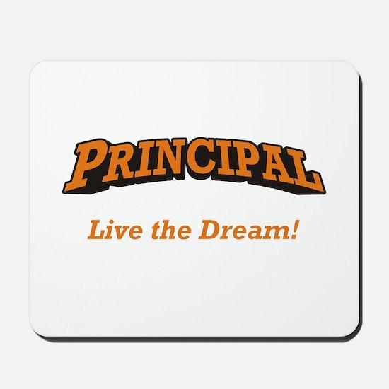 Principal / Dream Mousepad