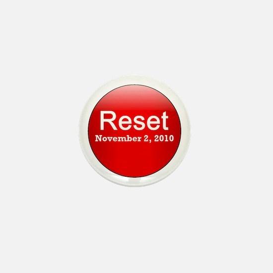 Reset Buttons Mini Button
