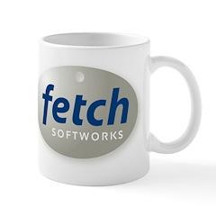 Fetch Softworks Mug