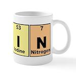 Elements Mug