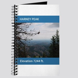 Harney Peak Journal