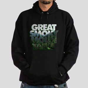 Great Smoky Mountains Hoodie (dark)