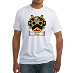 Oliver Coat of Arms Fitted T-Shirt