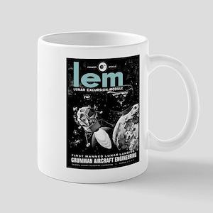 lem_blk Mugs