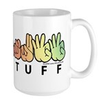 ASLstuff Logo Large Mug
