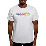 ASLstuff Logo Light T-Shirt
