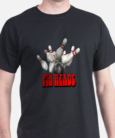 Pin Heads T-Shirt