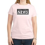 Women's Wwn Logo T-Shirt