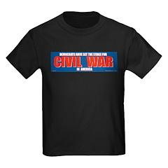 Democrat Civil War T-Shirt