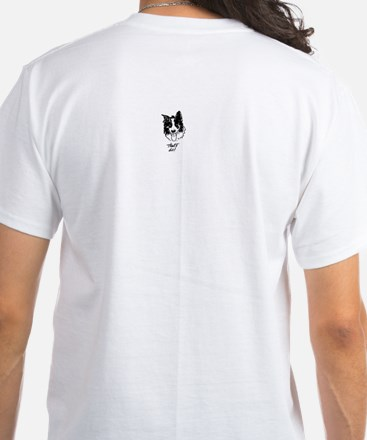 The Stand Off White T-Shirt