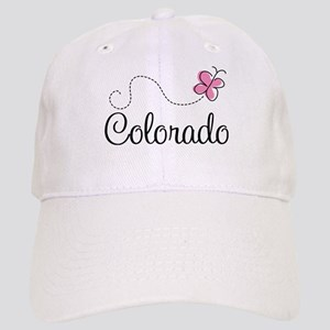 Cute Colorado Cap