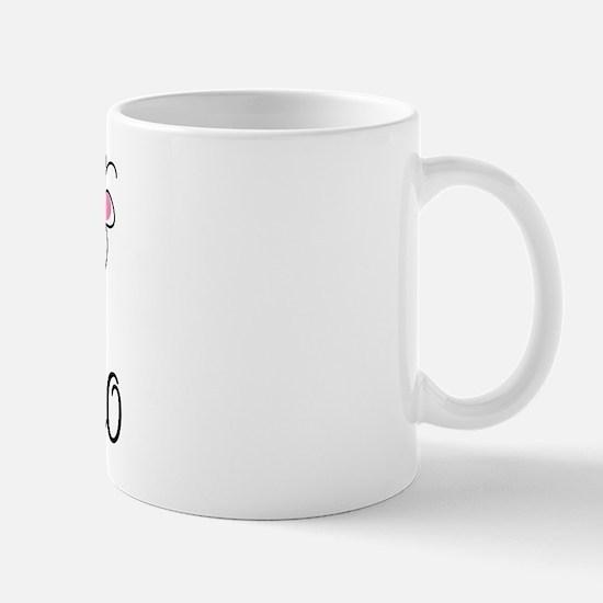 Cute Colorado Mug