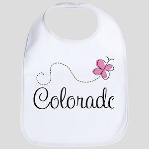 Cute Colorado Bib