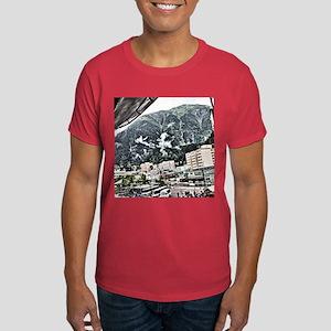 JUNEAU WATERFRONT Dark T-Shirt