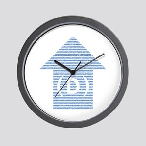 dem arrow all states 02 Wall Clock