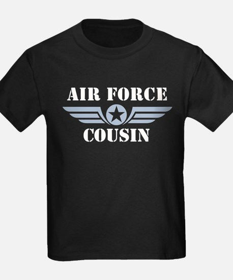 Air Force Cousin T