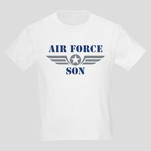 Air Force Son Kids Light T-Shirt