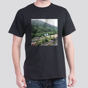 JUNEAU WATERFRONT II Dark T-Shirt