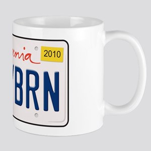 Jerry Brown for California Coffee Mug