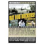 Rat Rod Rockers! Movie Premiere Poster