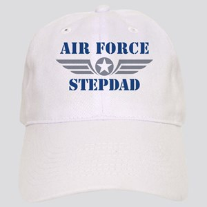 Air Force Stepdad Cap