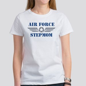 Air Force Stepmom Women's T-Shirt